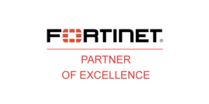 Fortinet Partner of Excellence 4net für Fortinet FortiGate Firewall Security-Fabric Lösungen