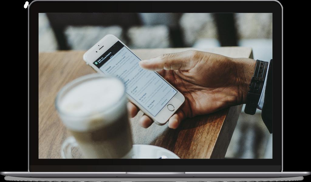 4net.ch – Plattformbasierte Anwendungen