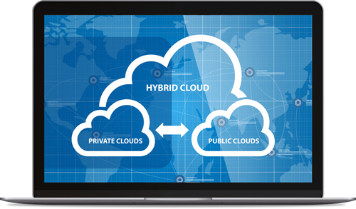 4net.ch – IT-Trend: Multi Cloud