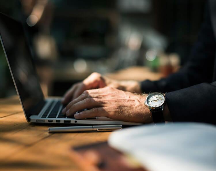 4net.ch – Für effiziente Arbeitsabläufe