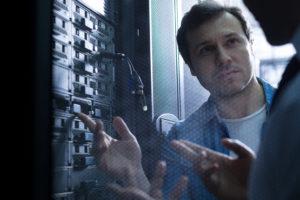 Stellenangebot Senior System Engineer bei ICT Spezialist 4net in der Ostschweiz
