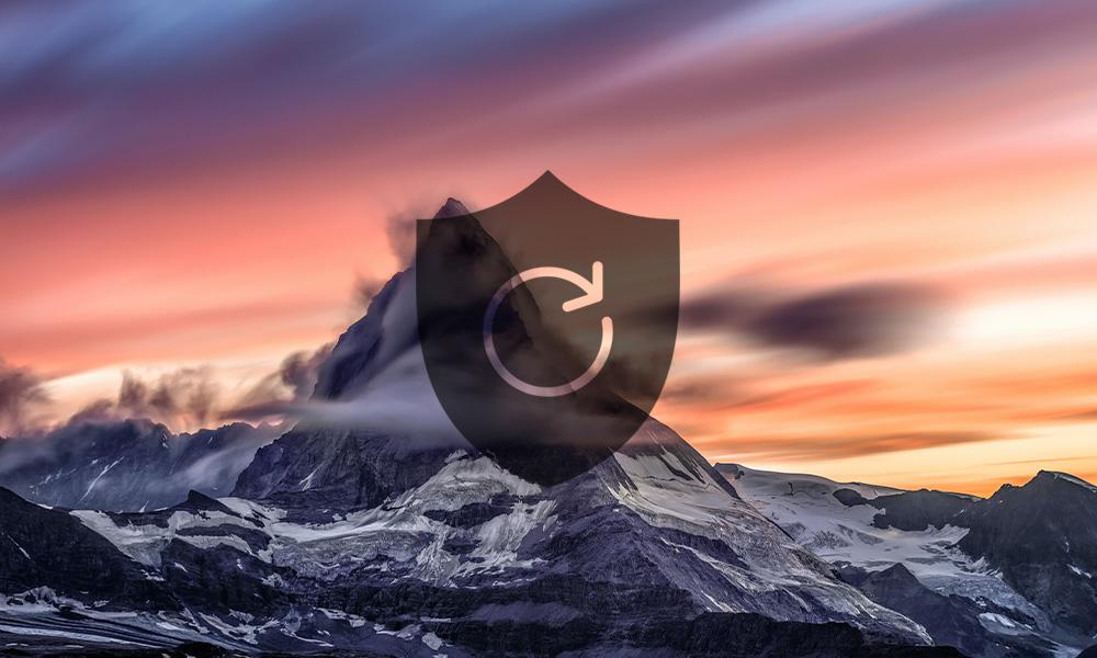 4net.ch – Microsoft 365 Backup Service