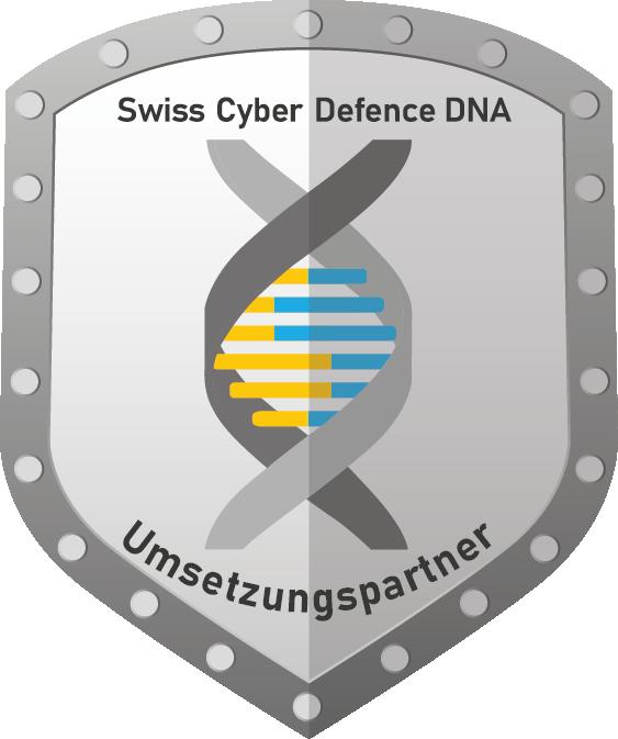 Swiss Cyber Defence DNA Umsetzungspartner 4net